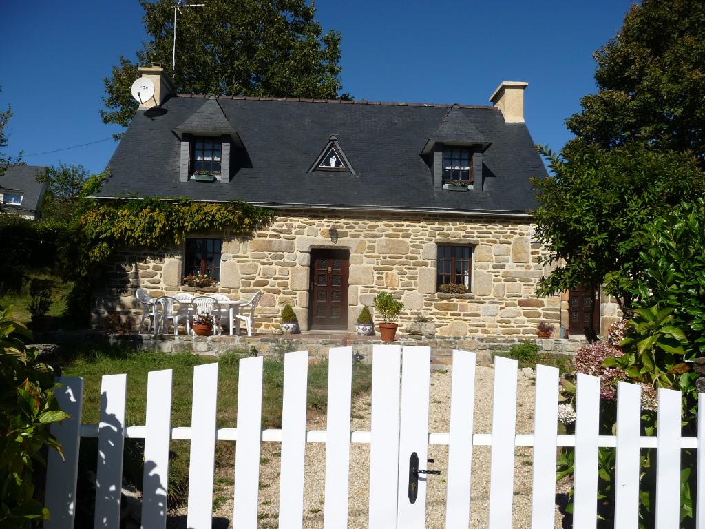 Maison Plougonvelin 7 pièce(s) 125 m2