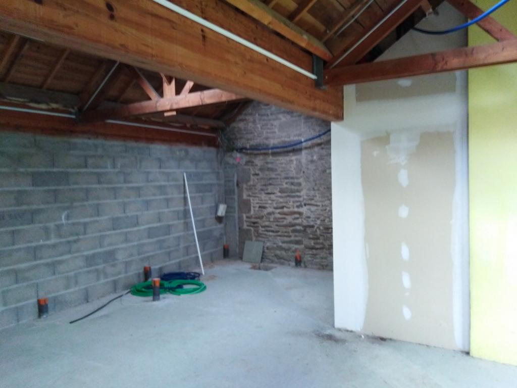 Appartement Le Conquet 2 pièce(s) 54 m2