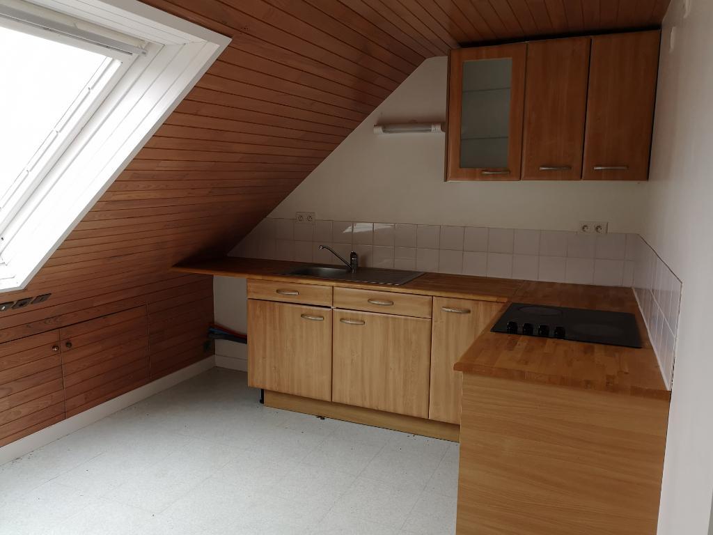 Appartement Lampaul Plouarzel 3 pièce(s) 53 m2