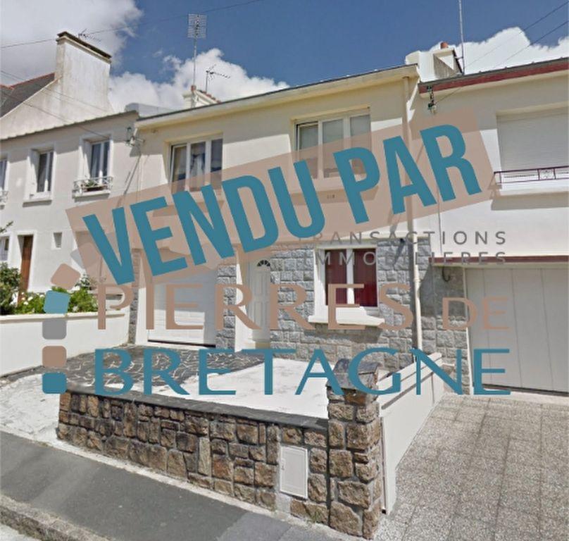 Maison Brest 6 pièce(s)