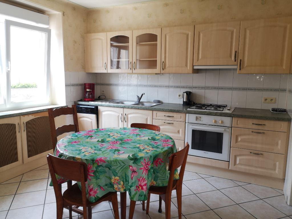 Maison Guilers 90 m²