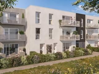Appartement Guilers 2 pièce(s) 47.93 m2