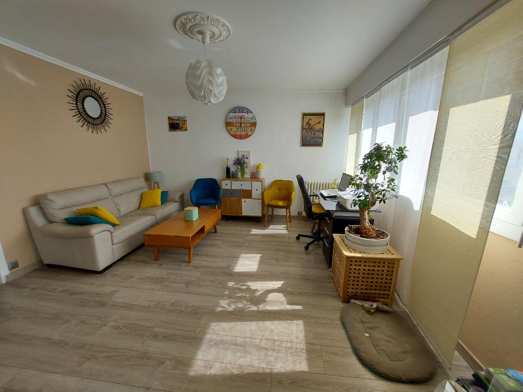 Appartement Brest 4 pièces 78 m2
