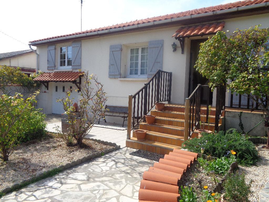 Maison La Rochelle 4 pièces