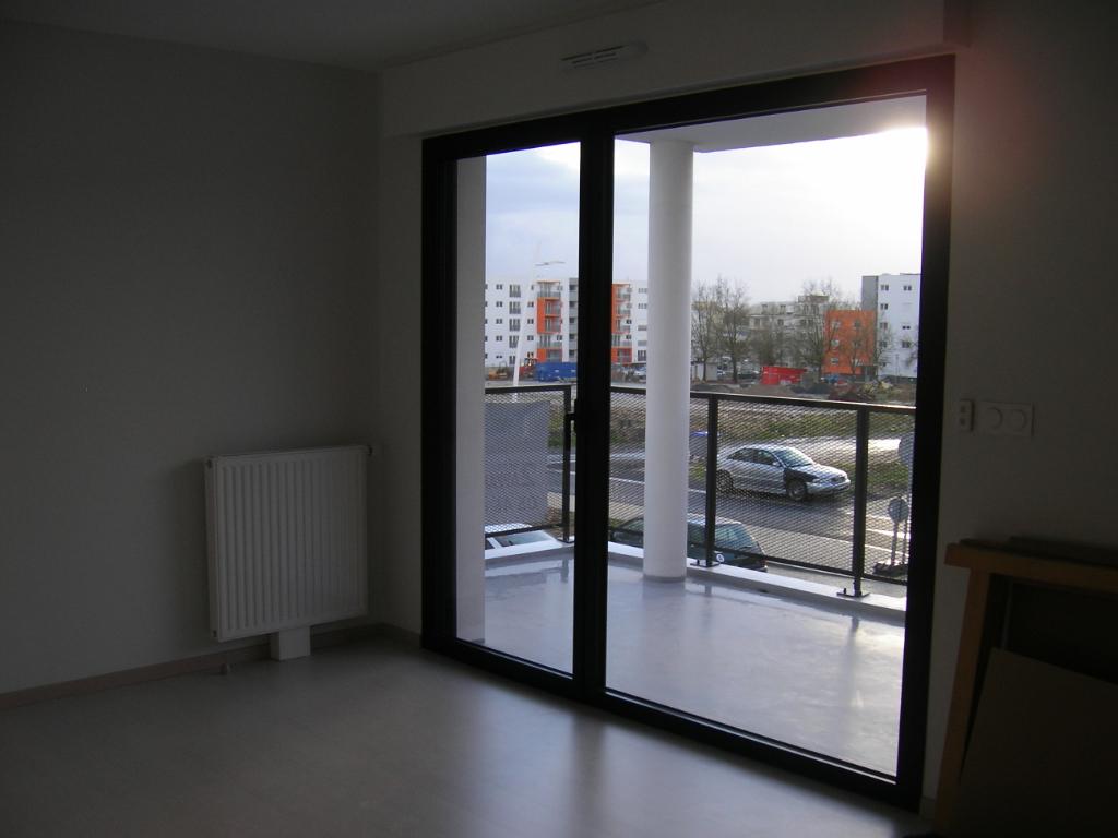 A louer La Rochelle/St Eloi appartement type 3