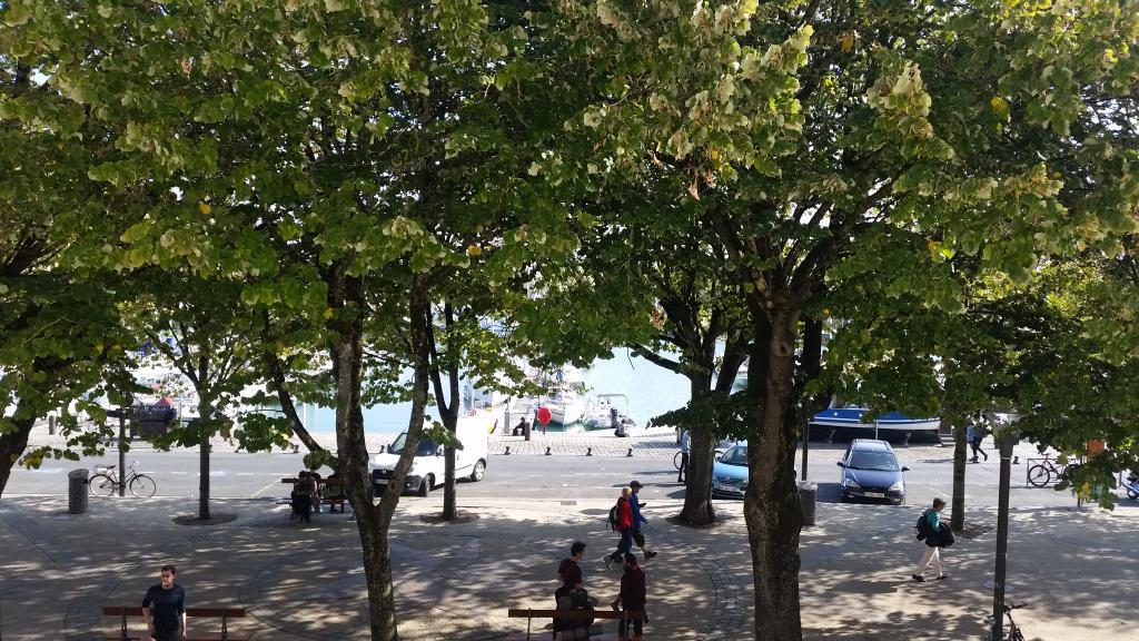 La Rochelle 2 pièces meublé