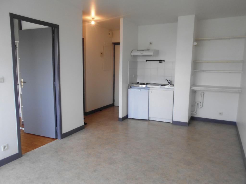 Appartement La Rochelle 2 pièce(s) 34.54 m2