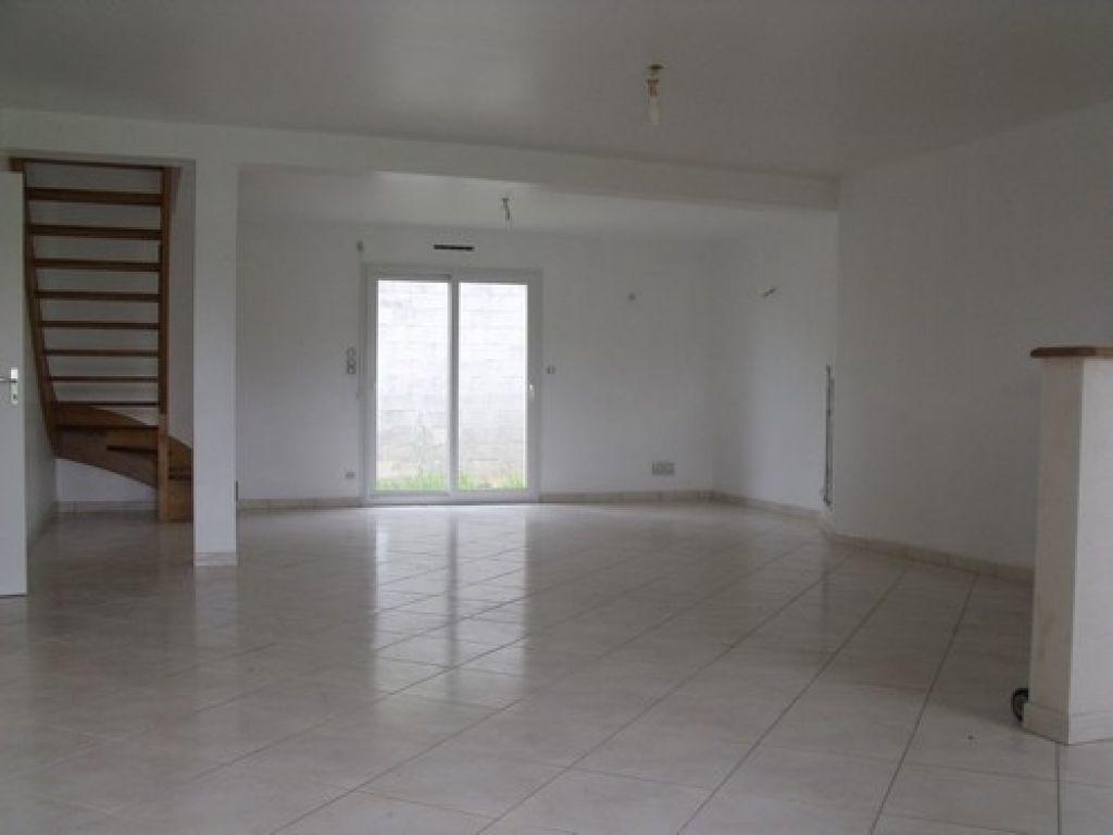 Maison Bruc Sur Aff 5 pièce(s) 110 m2