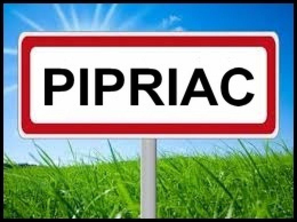 TERRAIN A VENDRE 35550 PIPRIAC - ILLE ET VILAINE!!