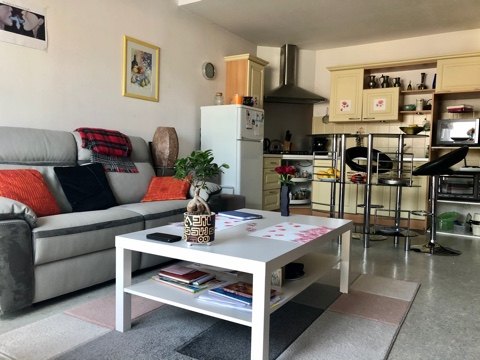 A LOUER APPARTEMENT T3 REDON