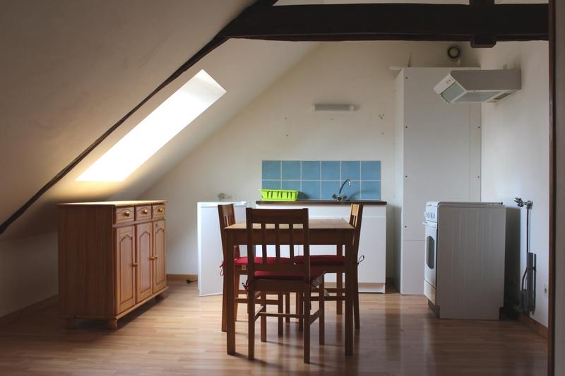 A LOUER Appartement Derval 44590 - 3 pièce(s) 29.m2