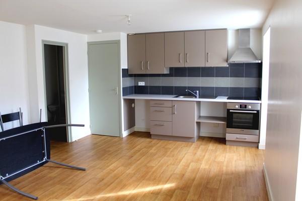 Appartement Pipriac 2 pièce(s) 40 m2