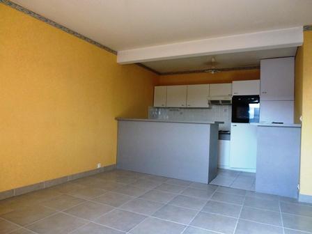 Appartement Redon 2 pièce(s) 39.23 m2
