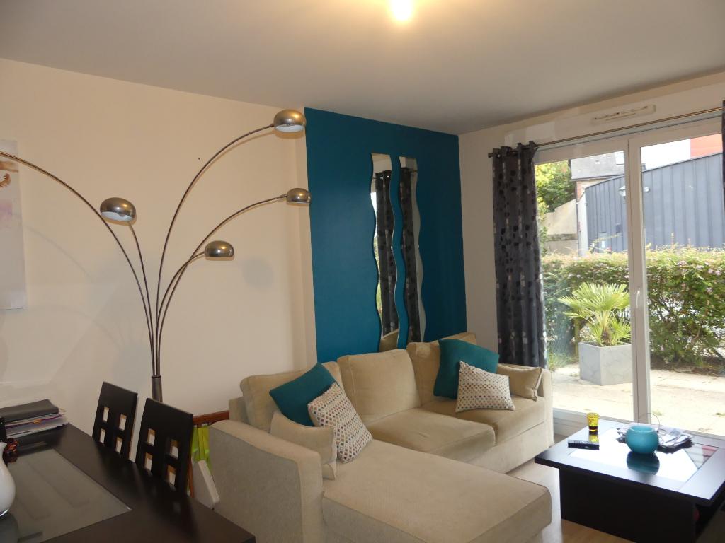 Appartement Saint Nicolas De Redon 2 pièce(s)