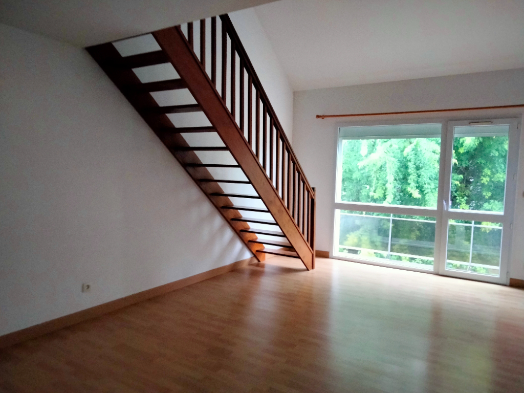 Appartement type 3 -Redon -Ille et Vilaine - Bretagne