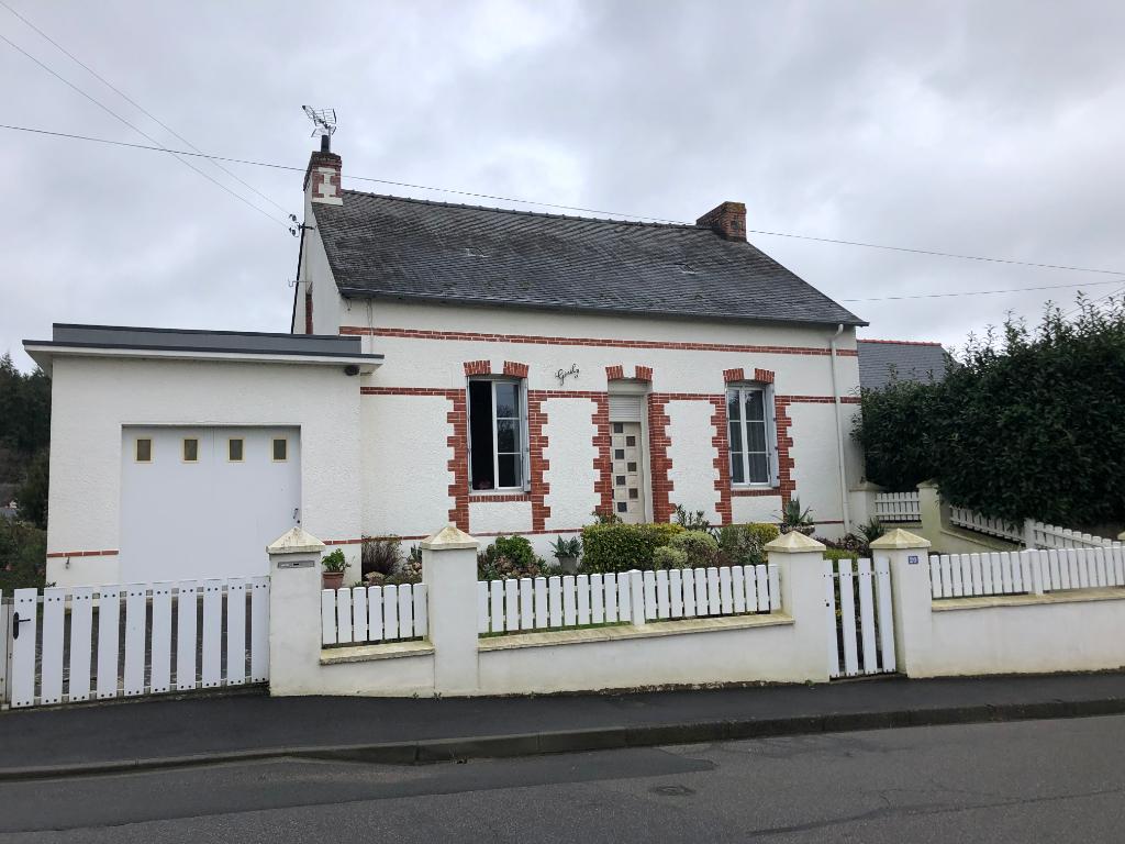 Maison  4 pièce(s) redon ille et vilaine Bretagne sud