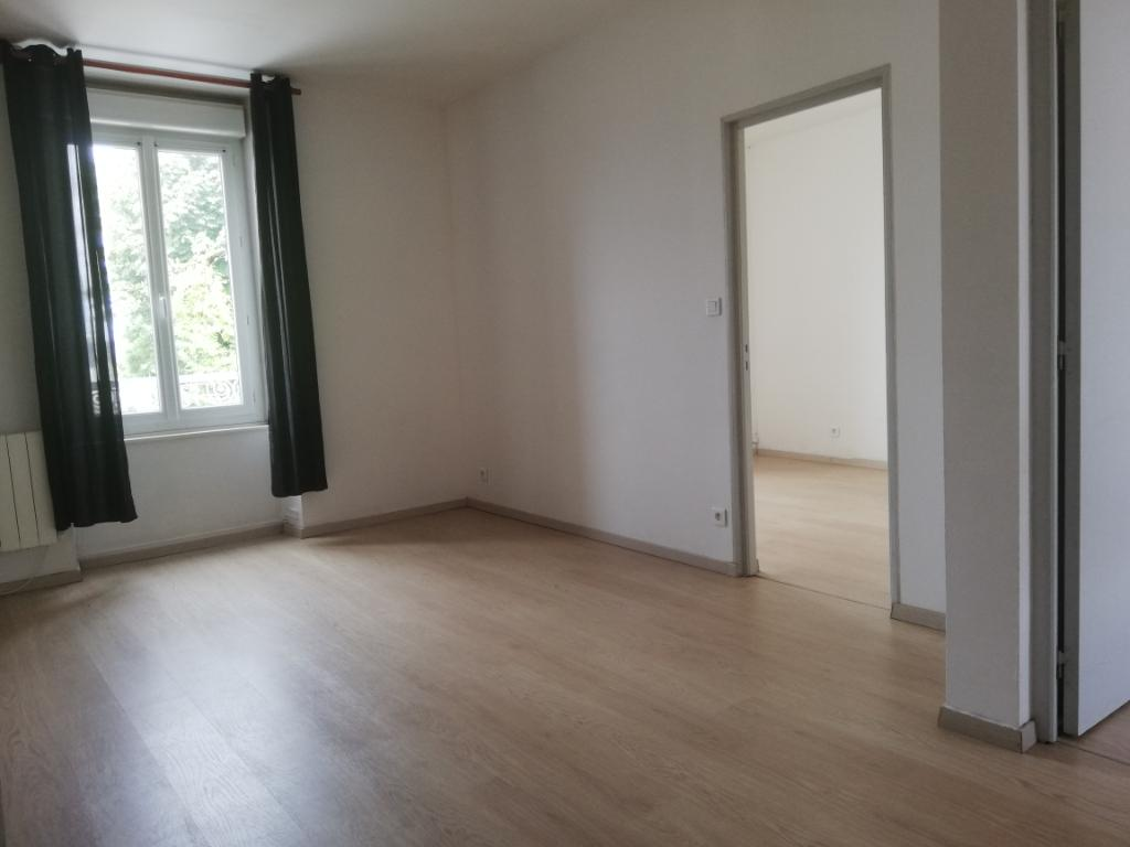 Appartement en investissement locatif !