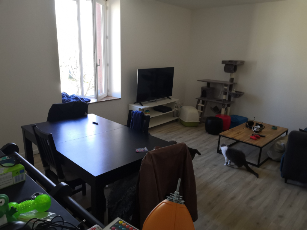 Appartement Derval 3 pièce(s) 62 m2