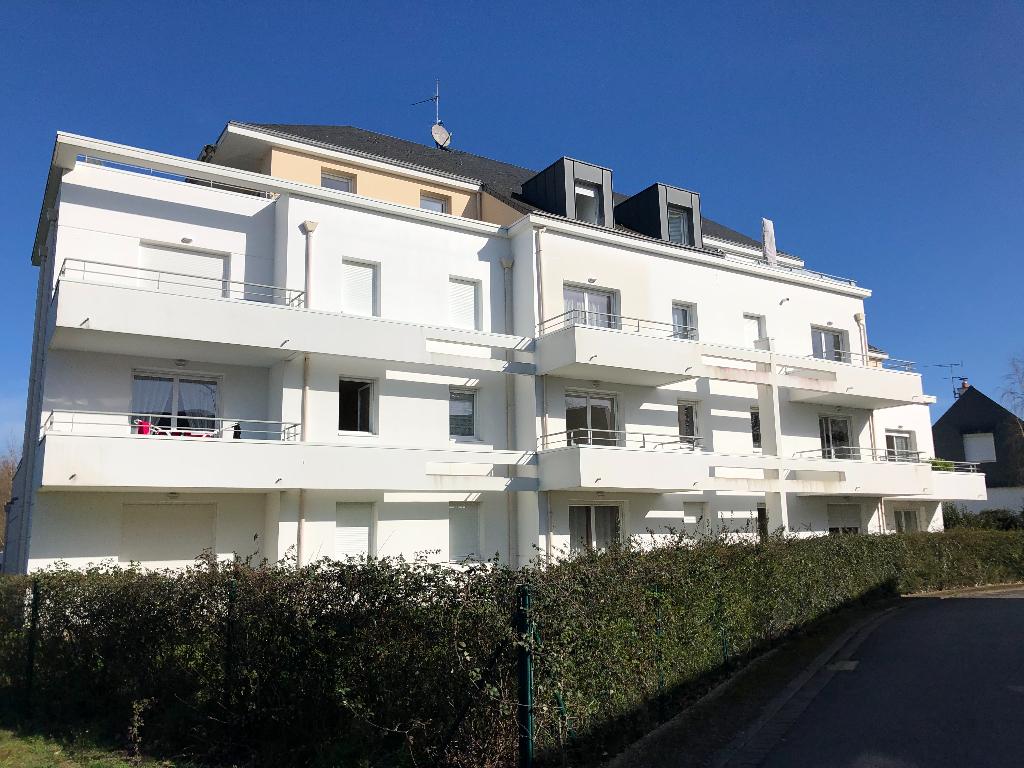 Appartement Saint Nicolas De Redon 2 pièce(s) 41.42 m2