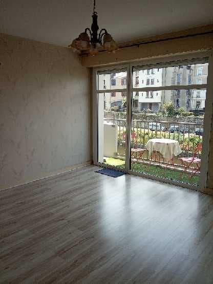 Appartement  type 4 centre ville -REDON 35600 ILLE ET VILAINE BRETAGNE