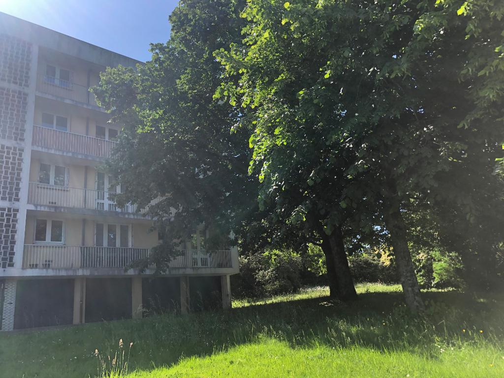 Appartement Redon 2 pièce(s) 53 m2