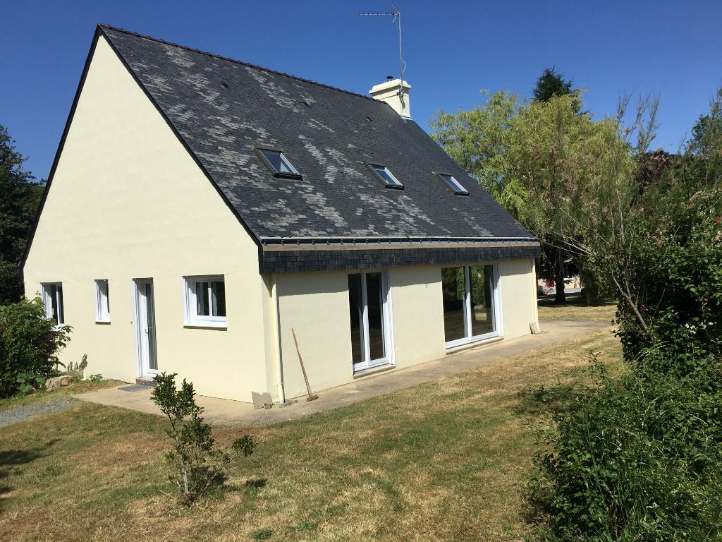 Maison Saint Dolay 4 chambres proximité de la Roche Bernard