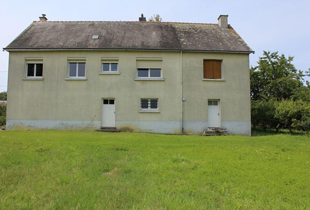 Maison Lusanger 6 pièce(s) 120 m2