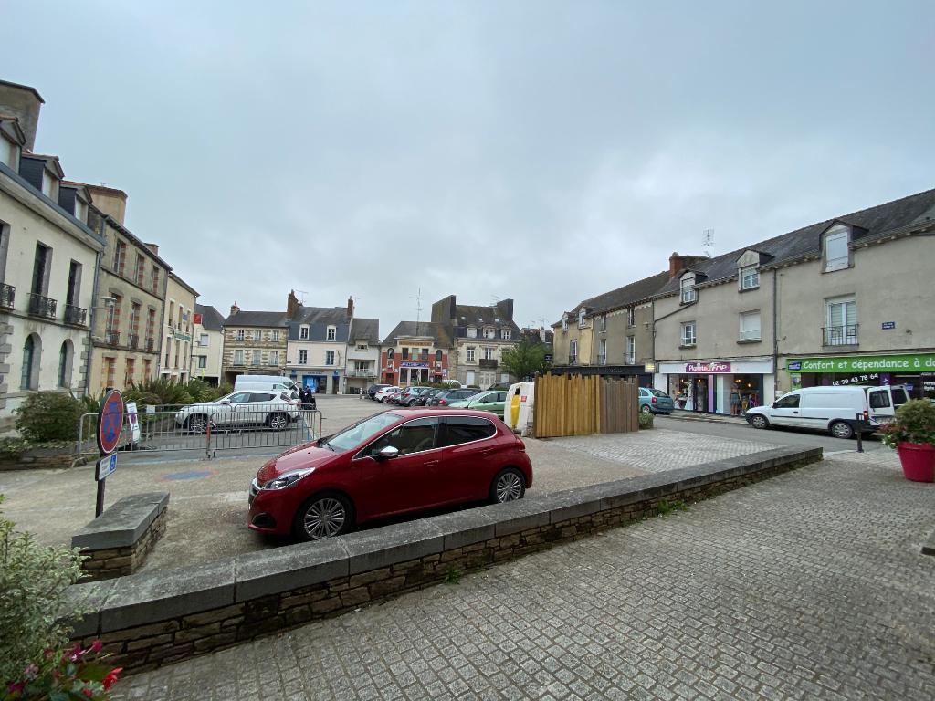 Local commercial Bain De Bretagne 3 pièce(s) 47.3 m2