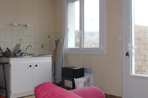 PIPRIAC - appartement 1 chambre