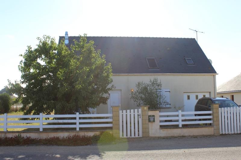 Maison Pierric 6 pièce(s) 112 m2