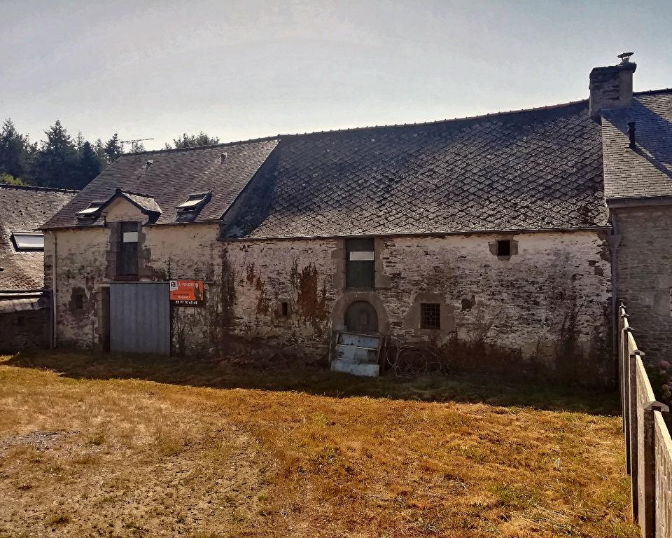 Maison à rénover à Ploërmel