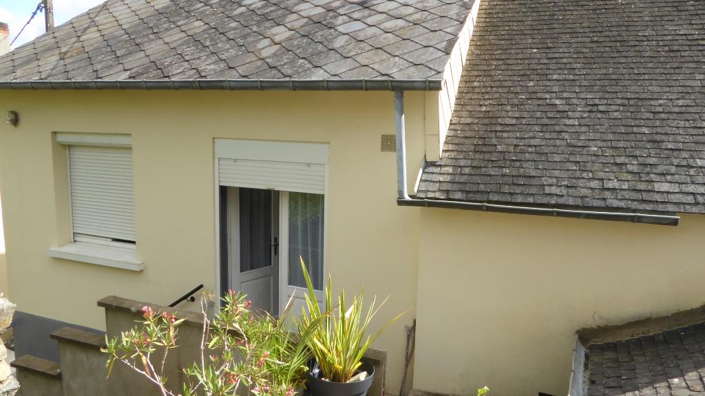 Maison Redon 3 pièce(s) 62.80 m2