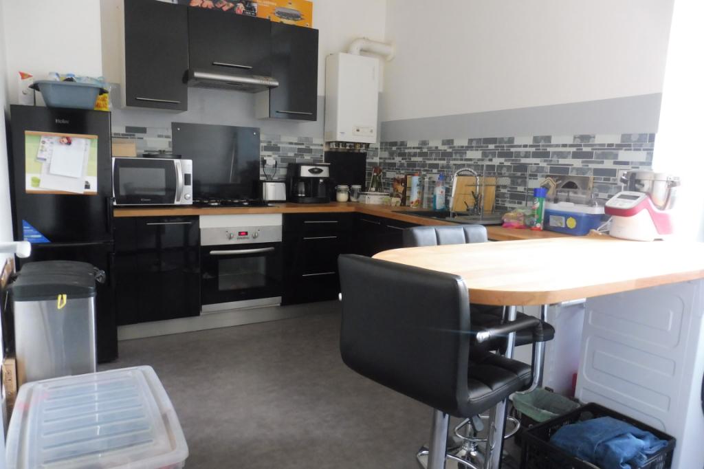 A VENDRE MAISON GUIPRY-MESSAC 35480 ILLE ET VILAINE BRETAGNE Appartement Guipry Messac 3 pièce(s) 42.83 m2