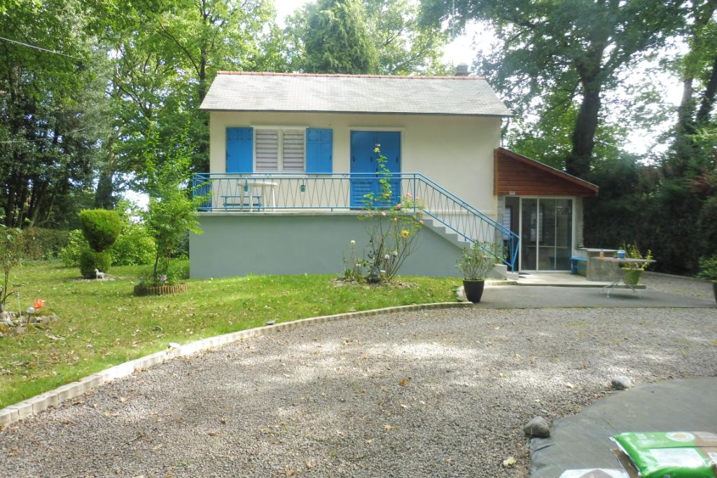 A VENDRE  BRETAGNE LLE ET VILAINE 35480 Maison Guipry Messac 5 pièce(s) 107 m2