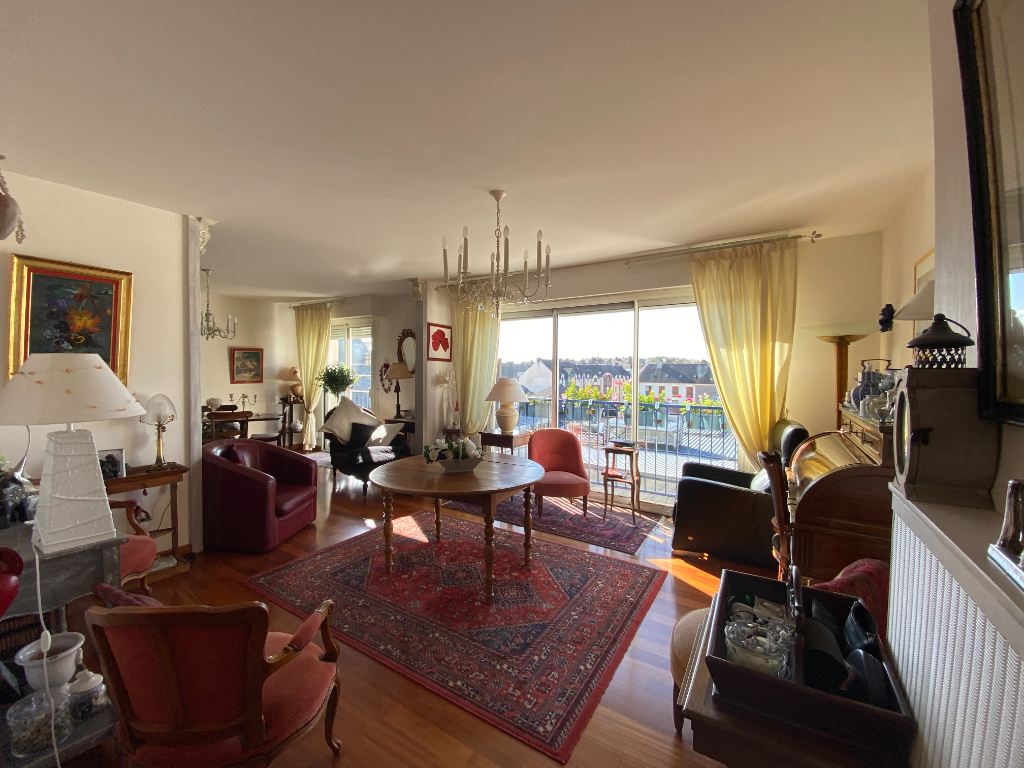 Appartement  4 pièce(s) 106.32 m² REDON ILLE ET VILAINE BRETAGNE SUD