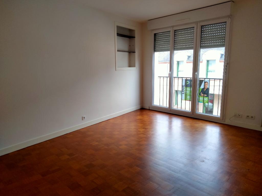 Appartement Redon 3 pièce(s) 57.81 m2