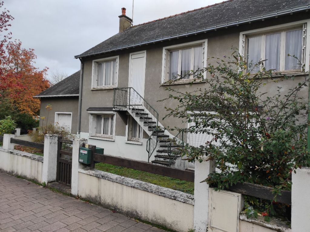 Maison Guichen 7 pièce(s) 130 m2