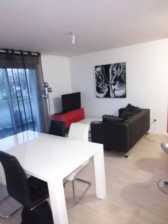 Appartement Questembert 2 pièce(s) 42.80 m2