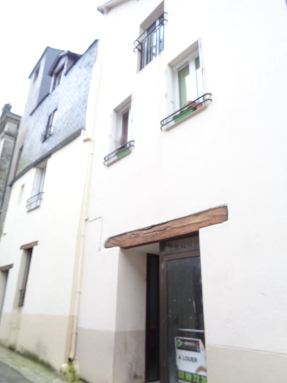 Immeuble de rapport - coeur du centre ville - 5 logements + 1 local commercial