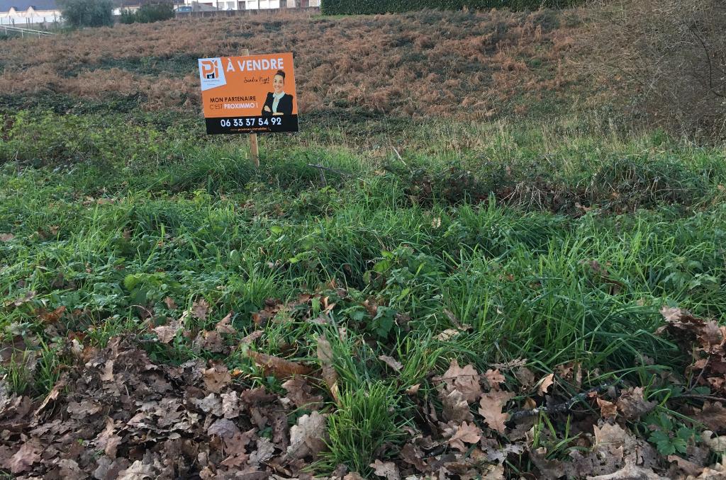 Terrain constructible bourg Rieux 56350