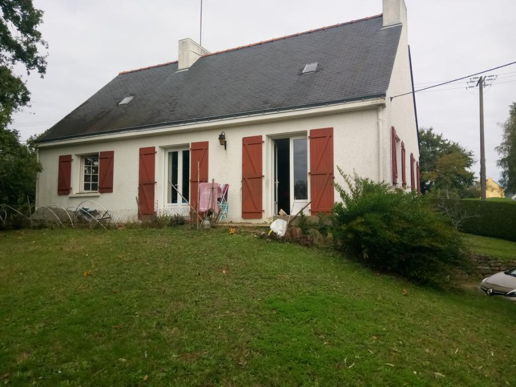 Maison Saint Dolay 3 pièce(s)
