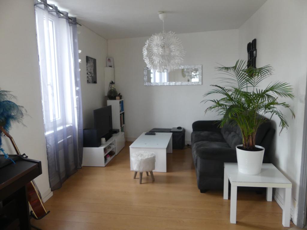 Maison Rieux 2 pièce(s) 56.60 m2