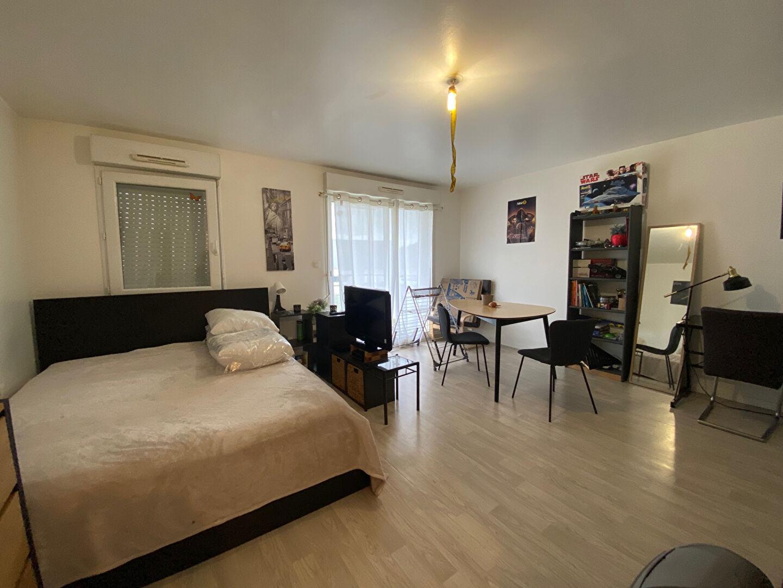 Appartement T1 Questembert 30.65 m2