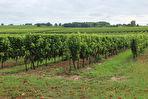 VENDU EN 2016. 28ha dont 23ha de vignes en A.O.C.Bordeaux
