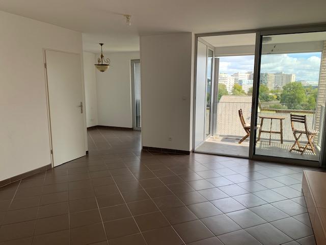 Appartement  vue   sur Loire T2