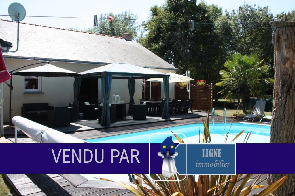MOUZEIL maison avec piscine