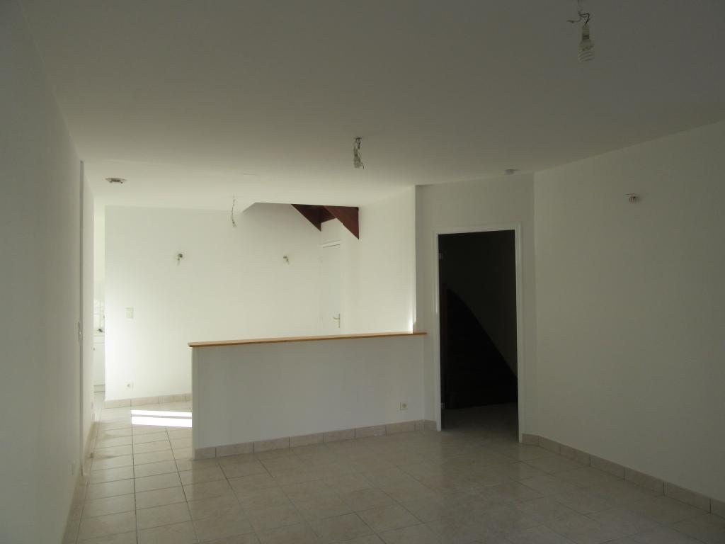 Appartement Sautron 4 pièce(s) 97 m2