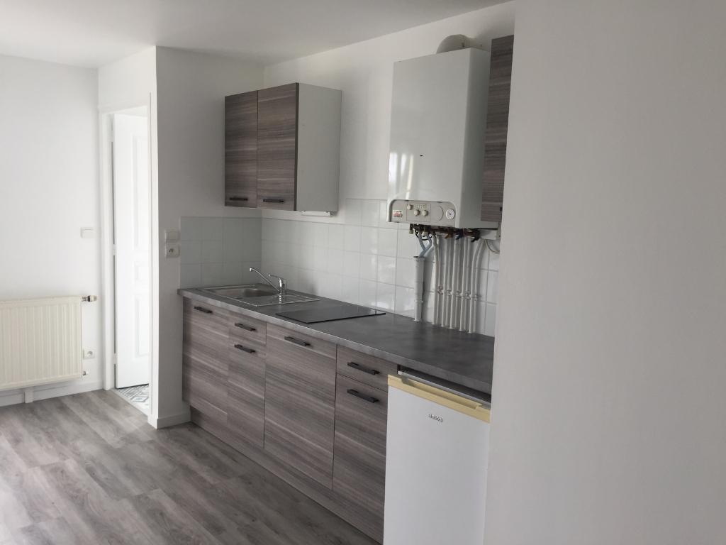 Appartement Sautron - 1 pièce(s) - 23 m2