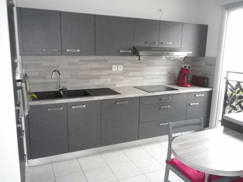 Appartement, ORVAULT, TYPE 3 RECENT, 66 m²