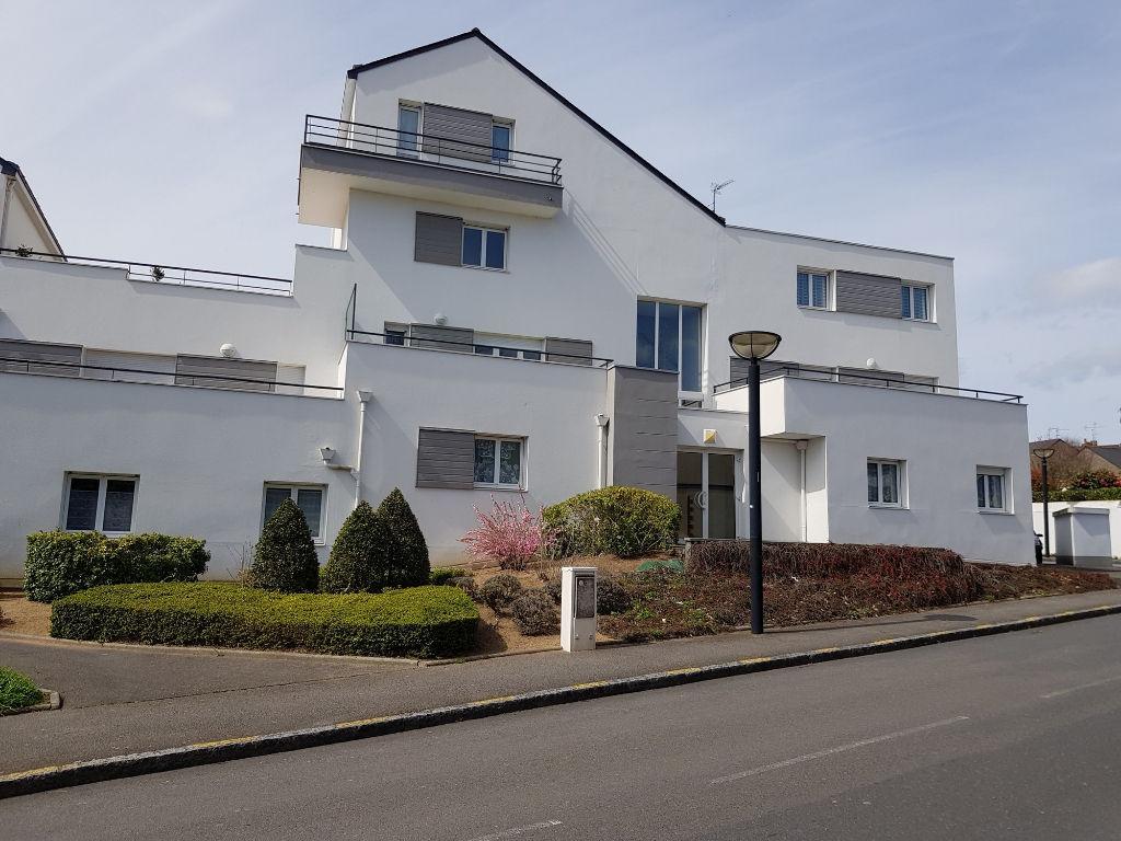 Appartement Coueron - 2 pièce(s) - 52 m2